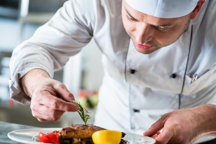 Práce v Německu - kuchař