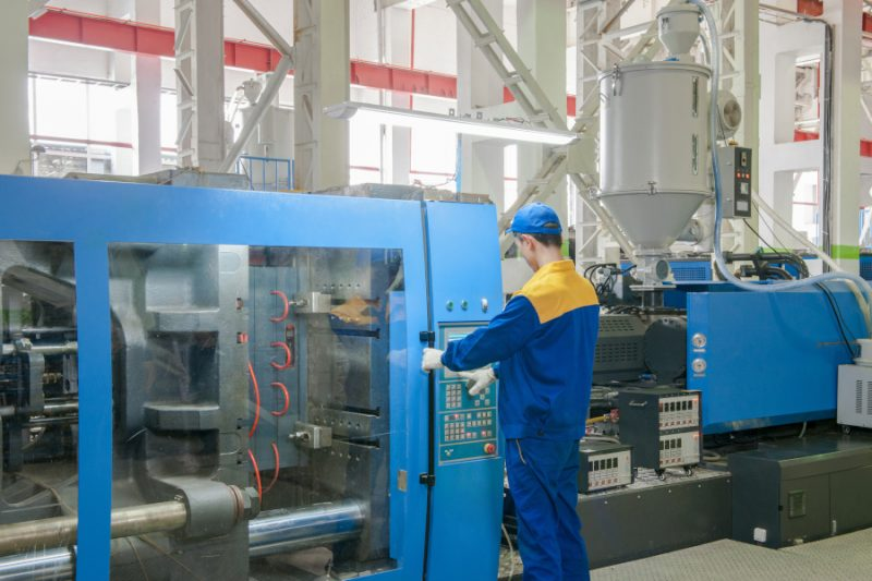 práce v Německu - operátor výroby