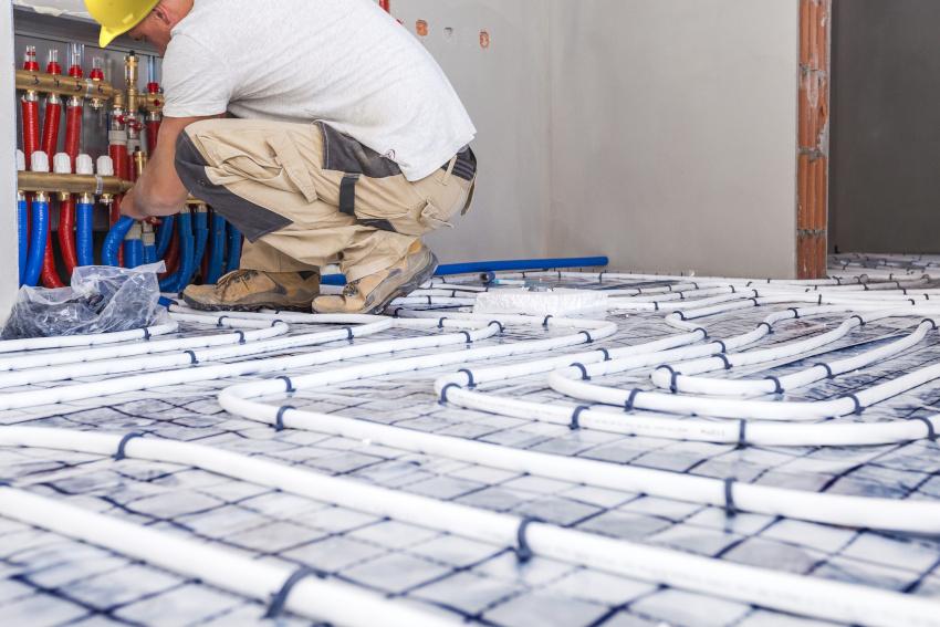 instalatér, technik pro montáž klimatizací - práce v Německu