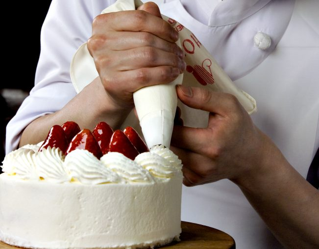pekař cukrář práce v Sasku