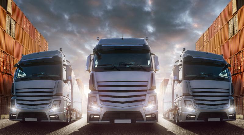 práce v Německu - profesionální řidič kamionu