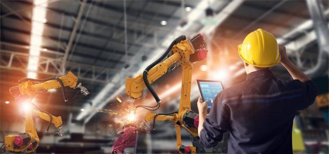 Programátor Robotů - Marienberg, Německo - pracovní nabídka v Německu