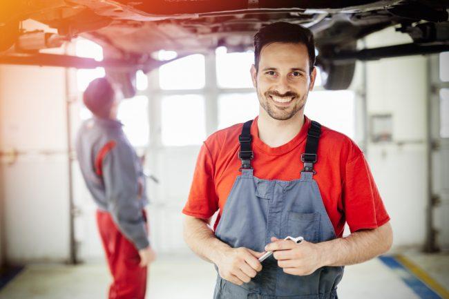 pomocné práce, pomocník ve výrobě - práce v německu