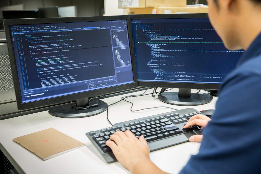práce v německu pro scherdel programátor