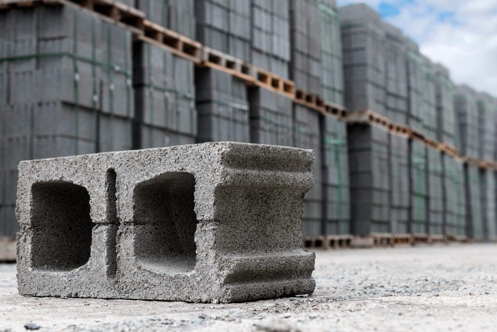 práce v Německu - betonář