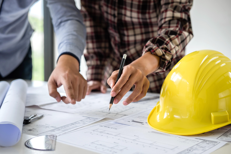 práce v Německu - stavební inženýr