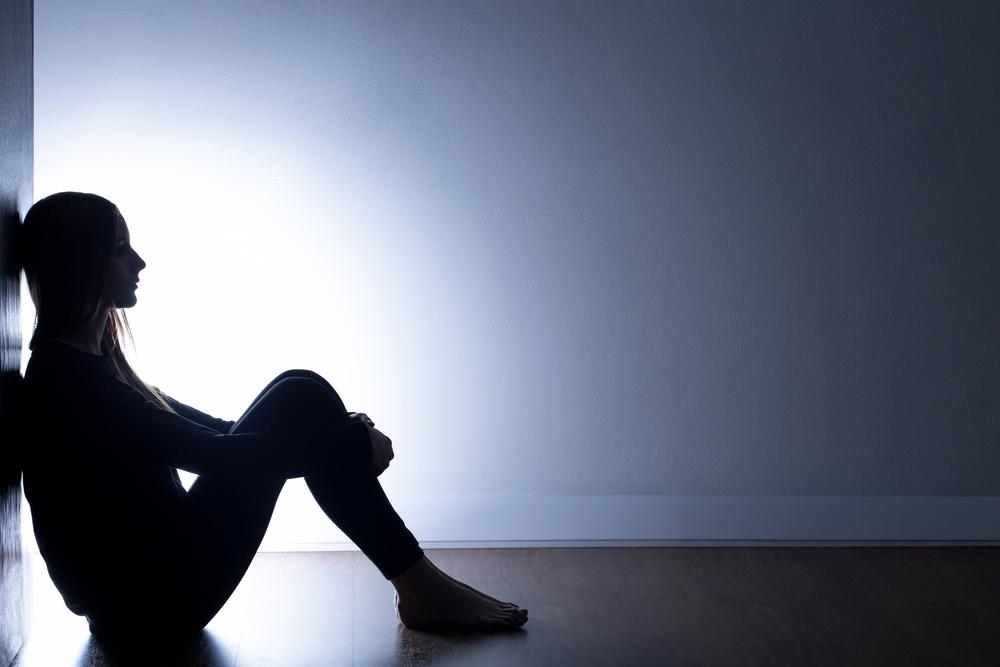 syndrom vyhoření, deprese