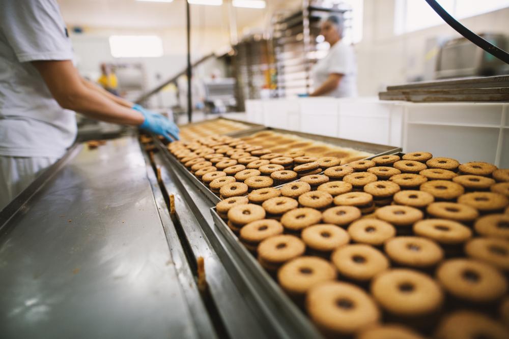 pracovník v potravinářství, práce v německu