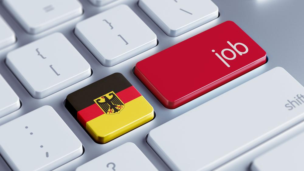 práce v německu přes agenturu