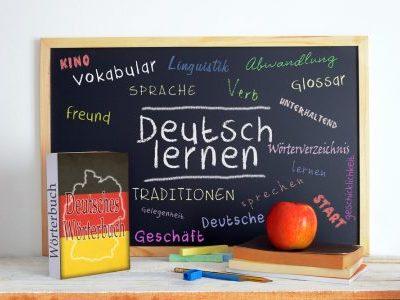 němčina pro začátečníky němčina online