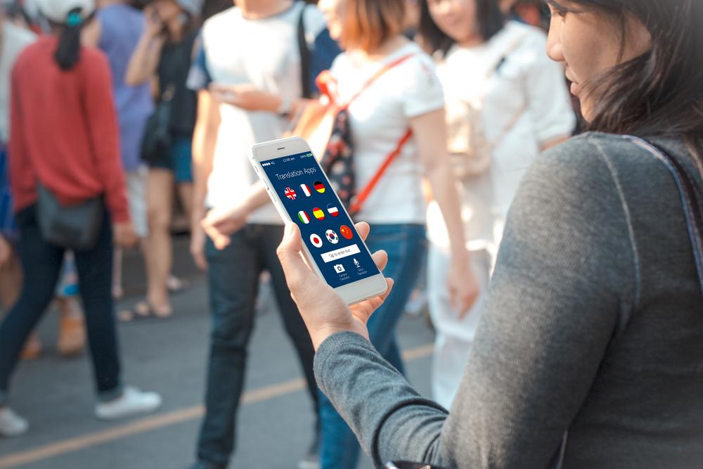 jak se naučit německy aplikace pro mobil