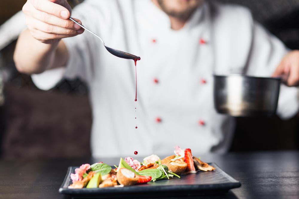 kuchař nabídka práce v německu