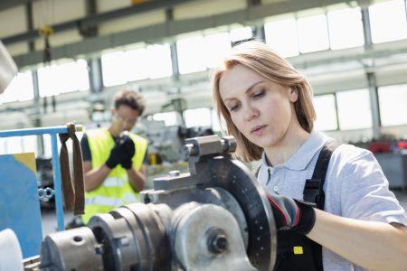 nabídka práce pro ženy