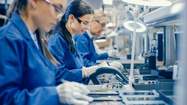 výroba a zpracování plastů