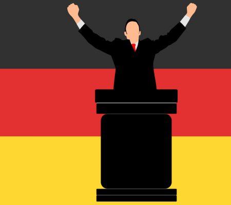 němčina německy
