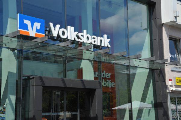 německé banky bankovní účet