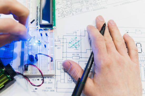 mechatronik elektrikář