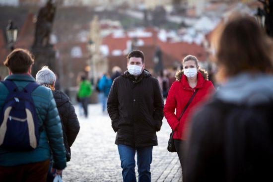 koronavirus pendleři uzavření hranic