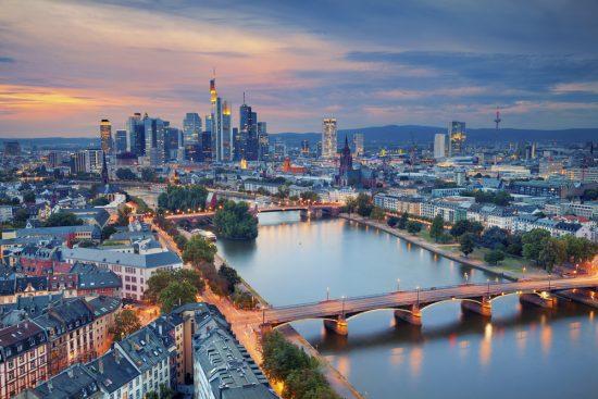 stěhování do německa bydlení nájmy práce v německu