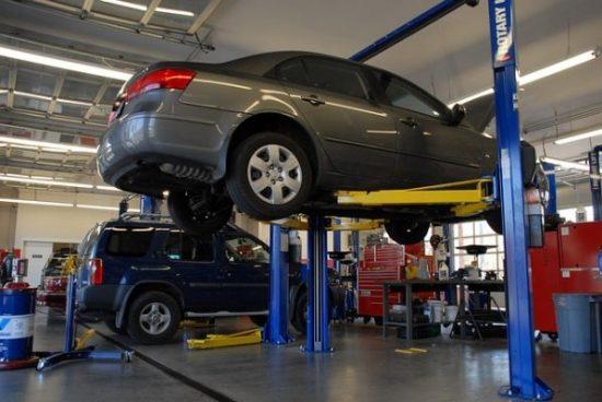 automechanik autoelektrikář práce v německu