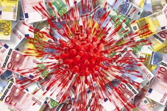 stimulační balíček ekonomika německo kindergeld