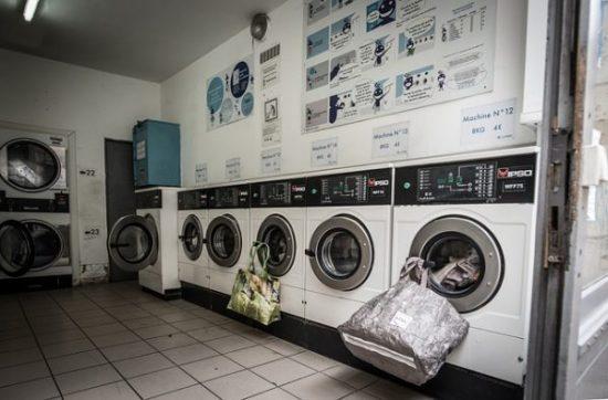 práce v prádelně práce v německu