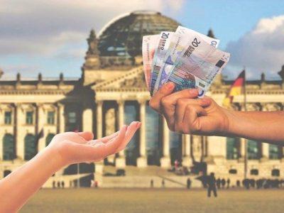 dph v německu daň z přidané hodnoty