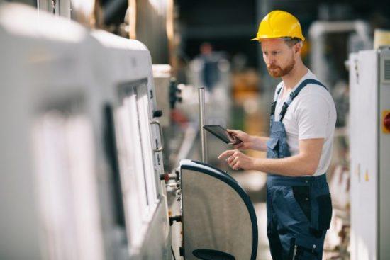 Arbeitskraftproduktionsoperator in Deutschland