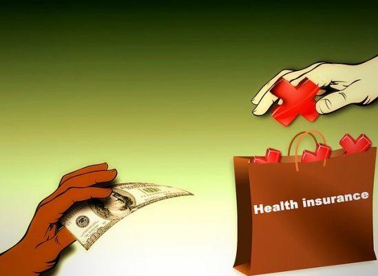 dodatečný příspěvek zdravotní pojištění v německu