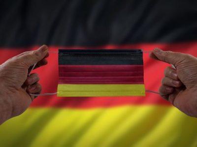 německo hranice pendleři