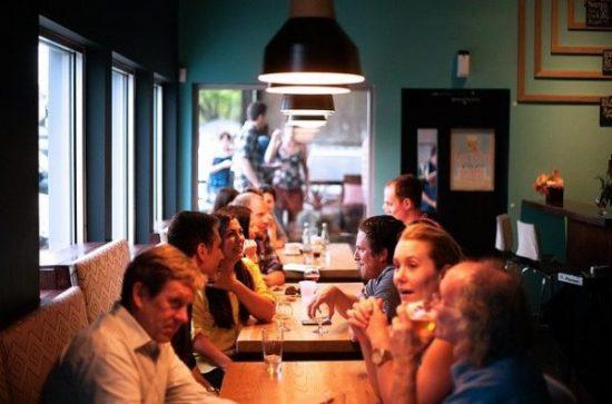 opatření sasko restaurace