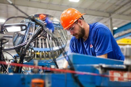 práce v německu jobs operátor výroby