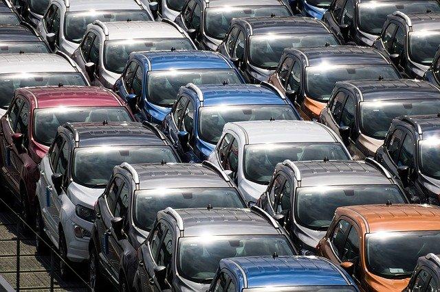 automobilky čipy
