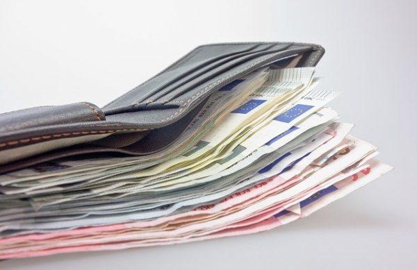 vyšší minimální mzda v německu 12 euro